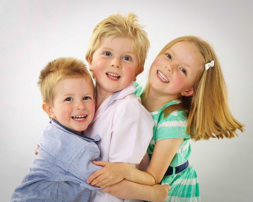 family portrait experience wirral